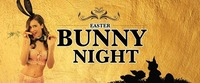 Easter BUNNY NIGHT@Rossini