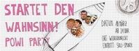 Startet den Wahnsinn!!1! - PoWi Party@Weberknecht