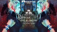 Rebecca_1147 - Live im Bergwerk / Neusiedl am See@Bergwerk
