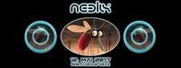 Neelix live presented by