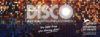 DISCO ♬ Samstag.ist.Tanztag ♬ Platzhirsch@Platzhirsch