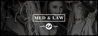 Med & Law - Sa 01.04. - Don't stop the madness@Chaya Fuera