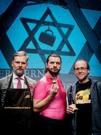 Science Busters Bierstern, ich dich grüße@Stadtsaal Wien