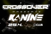 Crossover w/ Kanine@Rush Club