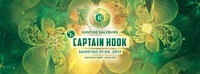 Captain HOOK at Kantine Salzburg@Die Kantine