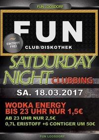 Saturday Night Clubbing - Fun Loosdorf@FUN