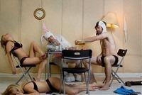 Ostern wird eine HARTE Party@GEO