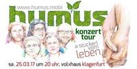 A Stückerl vom Leben-Tour@Volxhaus - Klagenfurt