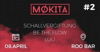 MØKITA #2 xxxx at ROO Bar - 08|04@Roo bar