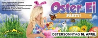 Ostersonntag OsterEIparty!@Fledermaus Graz
