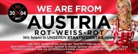 WE ARE from Austria!@Bollwerk