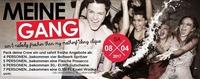 MEINE GANG@Bollwerk Klagenfurt