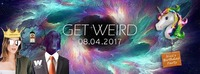Get Weird * Trap & Dnb #Nici's Birthday!@Warehouse