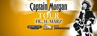 Captain Morgan's on Tour@Gnadenlos