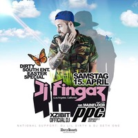Dirty Easter with Dj Fingaz (US) at PPC@P.P.C.