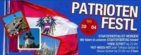 Patrioten- FESTL@Tollhaus Weiz