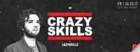 Crazy Skills@Orange