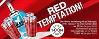 RED Temptation!@Almrausch Weiz