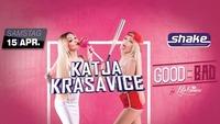 Katja Krasavice live - GOOD vs BAD@Shake