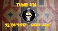 TUNE #16@Mon Ami