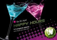 Happy Hours@Key-West-Bar