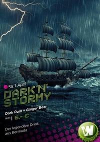 Dark'n'Stormy@Key-West-Bar