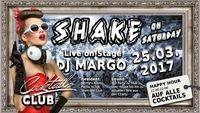 Shake on Saturday @Cocktails
