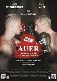 Weltpremiere des 1. österreichischen Boxfilmes ''Auer''@Breitenseer Lichtspiele