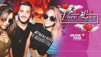 PURE Love – classic Singleparty@Musikpark-A1
