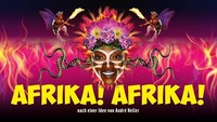 Afrika! Afrika!@Wiener Stadthalle