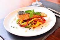 Gourmetlunch im Oskars@Restaurant Oskars