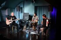 Gerhard Sexl & Band - Die Liedermacherei macht frei@Komma