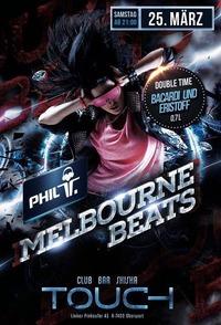 Melbourne Beats@Touch Club