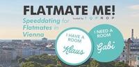 Flatmate Me!