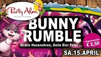BUNNY Rumble@Party Alm Hartberg