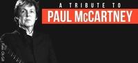A Tribute To Paul McCartney / Rockhouse Salzburg@Rockhouse