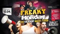 Freaky Holiday@Nachtschicht