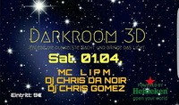 DARKROOM 3D@Brooklyn