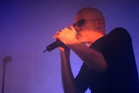 The Sisters Of Mercy - Wien Gasometer@Gasometer - planet.tt