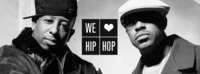 We Love Hip Hop 1.4. Roxy Dj's: Ra-b Groovebuz & M!X@Roxy Club
