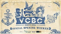 VCBC Grand Opening Weekend@Vienna City Beach Club