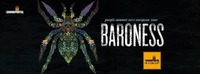 Baroness (USA) - Purple Summer 2017 European Tour@P.P.C.