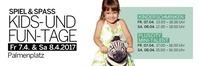 Kids- und Fun-Tage@Plus City