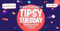 Tipsy Tuesday - 04.04.2017@lutz - der club
