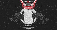 Let It Roll Warm Up pres. by Whoo Cares & Conrad Sohm@Conrad Sohm
