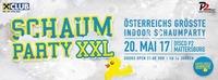 XXL Schaumparty | Österreichs größte indoor Schaumparty@Disco P2