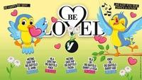 Be Loved every friday at Volksgarten@Volksgarten Wien