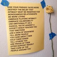 OPEN MIC VIENNA 2.0 - emotional feelings@The Loft