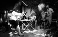 Supreme presents: Muskuliös Live
