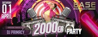 2000er Party presented by KroneHit@BASE